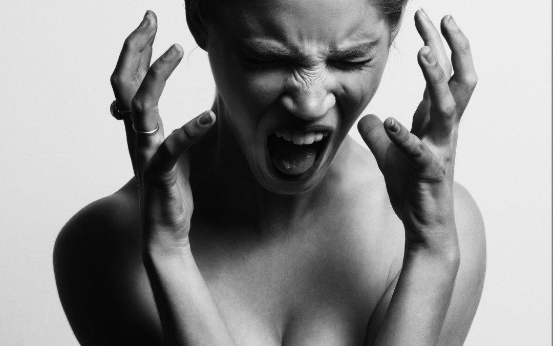 Der heilige Zorn oder…